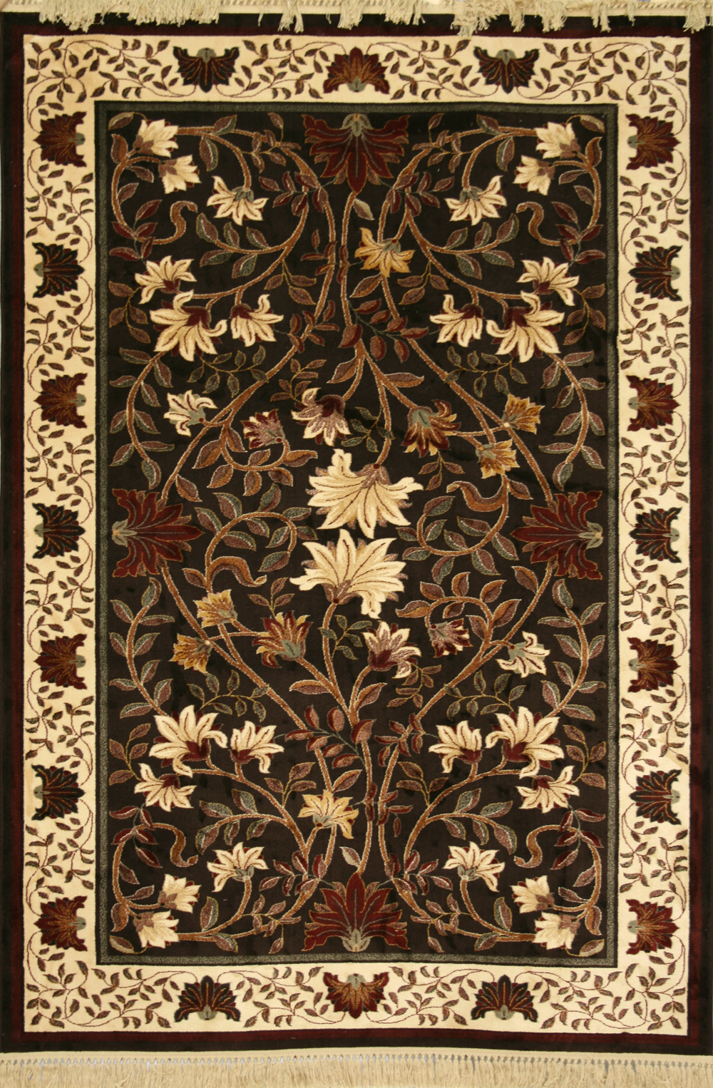 Love Rugs Toledo Autumn Leaves Rug