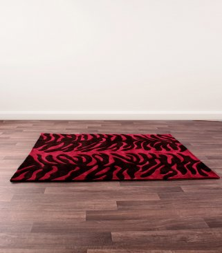 Acrylic Aspire Collection Rug