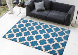 Wool New Art Collection Rug