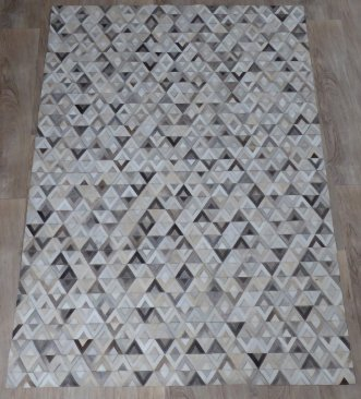 Leather Starless Rug