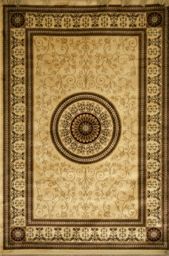 Love-Rugs Antigua Savonnerie