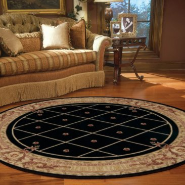 Wool Nourison - Ashton House Rug