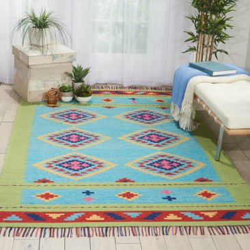 Cotton Nourison - Baja Rug