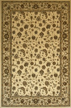 Love-Rugs Noblesse Beige Gold Agra