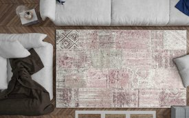 Cotton Amalfi Rug