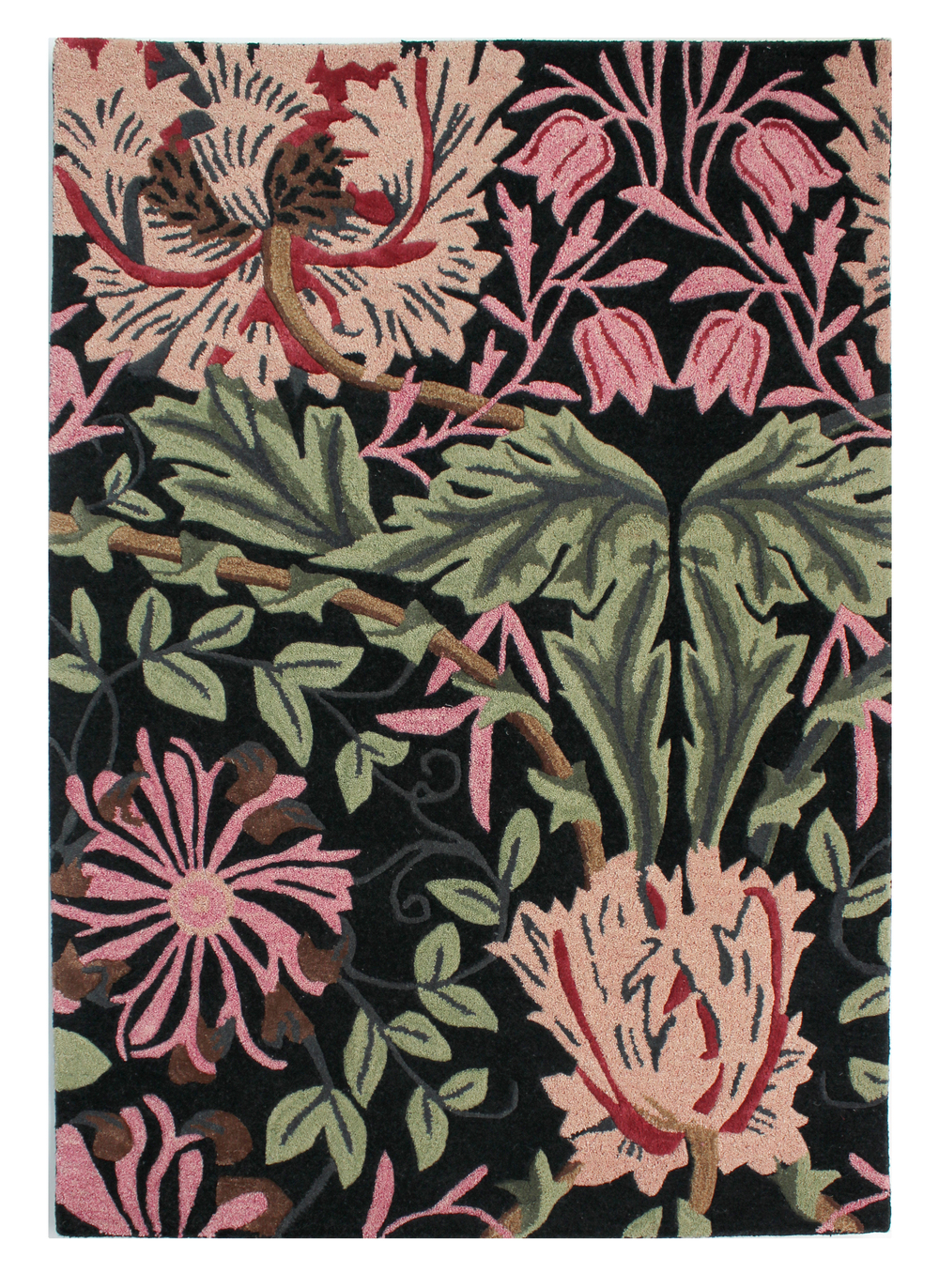 V&A Collection Honeysuckle Rug