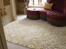 Viscose Mayfair Rug