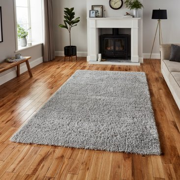 Polyester Repreve Recycled Rug