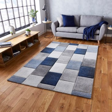 Polypropylene Brooklyn Rug