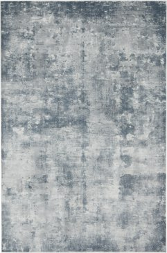 Polyester Rustic Textures Rug