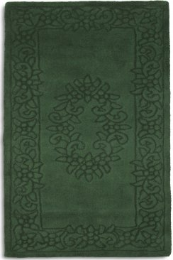 Plantation Royale Dark Green 06