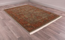 Polypropylene Country House Rug