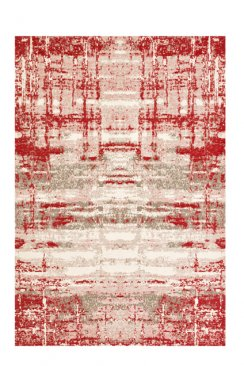 Polyester Abstract Rug