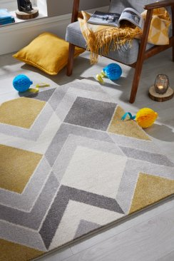 Polypropylene Madrid Rug