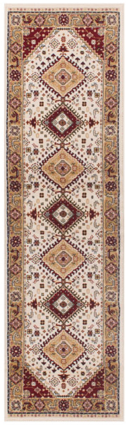 Royal Classic 93W Runner Rug
