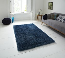 Polyester Monte Carlo Rug