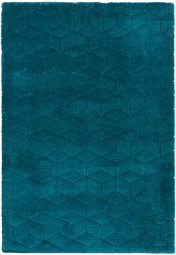 Polyester Cozy Rug