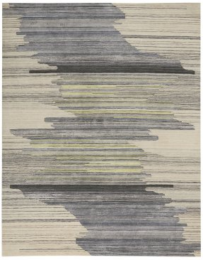 Wool Wool & Silk Collection Rug