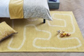Cotton Pitter Patter Rug