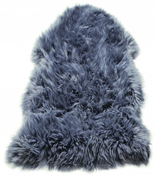 Asiatic Sheepskin Grey